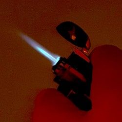 Αναπτήρας Xikar Blue Flame