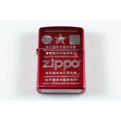 Αναπτήρας Zippo 28342 Candy Apple Red