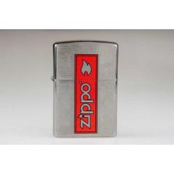 Αναπτήρας Zippo 29203 Zippo Logo