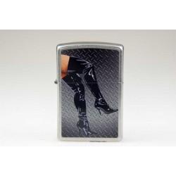 Αναπτήρας Zippo LEGS IN BOOTS 28055
