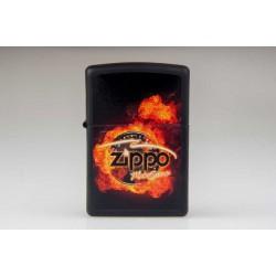 Αναπτήρας Zippo Motorsports 28335
