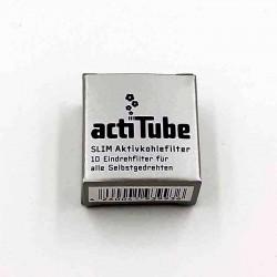 Ανταλλακτικά Φίλτρα Acti-Tube Κούτι με 10 Τεμάχια