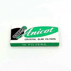 Ανταλλακτικά Φίλτρα Anicot 6 mm