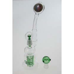 Bong Grace Glass Duck Bubbler