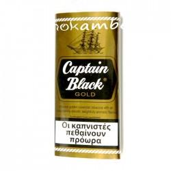 Καπνός Πίπας Captain Black gold 50gr