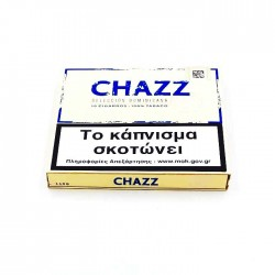 Chazz 10 Cigarros Seleccion Dominicana