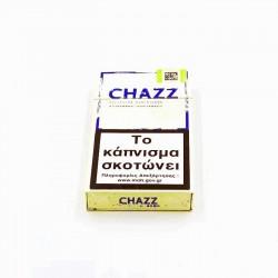 Chazz 5 Cigarros Seleccion Dominicana