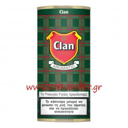 Καπνός Πίπας Clan Aromatic