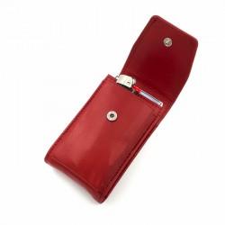 Δερμάτινη Πακετοθήκη Lavor Κόκκινη 17044