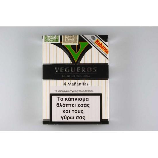 Vegueros Mananitas 4s