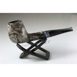 Πίπα καπνού Butz-Choquin Straight Grey
