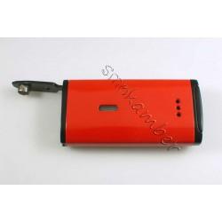 Αναπτήρας Cozy 2422300  2 Jet Red