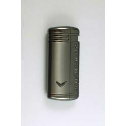 Αναπτήρας Ronson 04HOL02 Πλατίνας