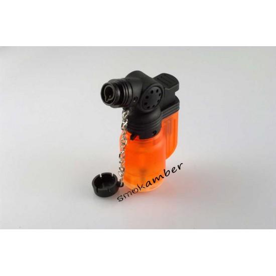 Αναπτήρας Atomic Blue Flame Πλάγιας Φλόγας