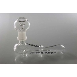Grace Glass Beads Spoon Pipe