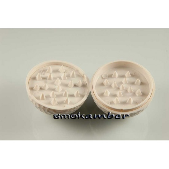 Golfball Grinder 2 Parts