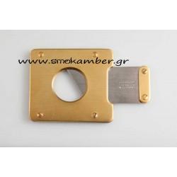 Πουροκόπτης λαιμητόμος Solingen Donatus Χρυσός
