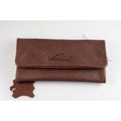 Καπνοθήκη Δερμάτινη Mestango 2012-2 Brown