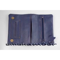 Καπνοθήκη Δερμάτινη Mestango 4000-6 Lounge