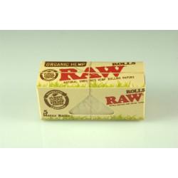 Ρολό Raw Organic Hemp