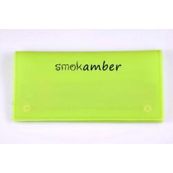 Καπνοθήκη Αδιάβροχη Λαχανί