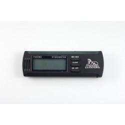 Ψηφιακό θερμο-υγρασιόμετρο LUBINSKI
