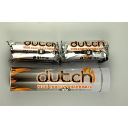 Καρβουνάκια Dutch 33 mm Σε Μεταλική Συσκευασία
