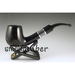Πίπα Καπνού Fallion Black  Με Υγροπαγίδα