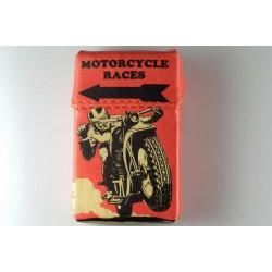 Πακετοθήκη Τεχνόδερμα Motorcycle Races