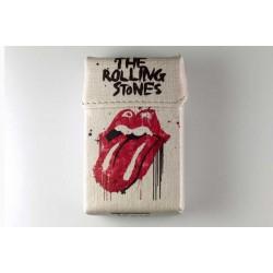 Πακετοθήκη Τεχνόδερμα Rolling Stones