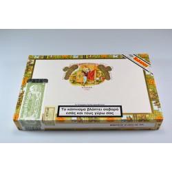 Romeo y Julieta Wide Churchills box of 10