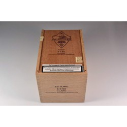 Principes Toro Claro box of 25