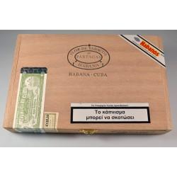 Partagas Serie D No4 box of 10