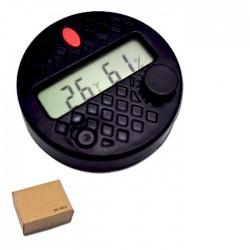 Ηλεκτρονικό Υγρόμετρο 023-D