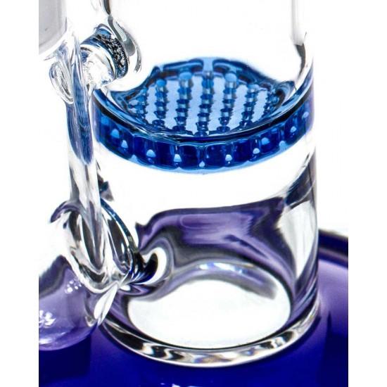 Γυάλινο bong Grace Glass G1663B