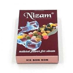 Γεύσεις Για Ναργιλέ Nizam Ice Bon Bon