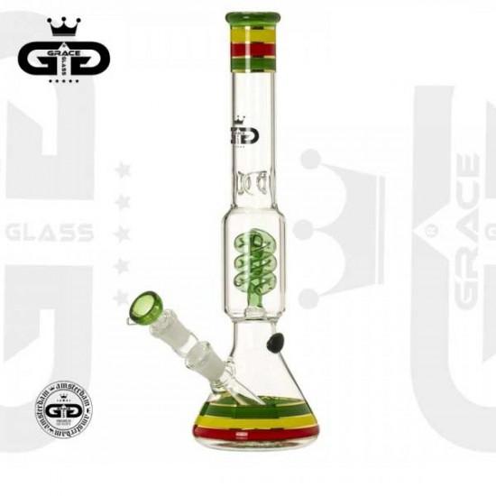 Ice Bong Grace Glass G182RS