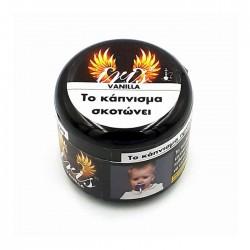 Καπνός Για Ναργιλέ Iris Με Γεύση Βανίλιας