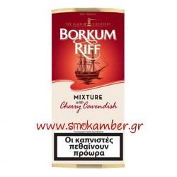 Καπνός Πίπας Borkum Riff κεράσι