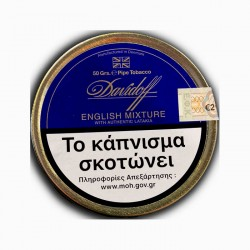 Καπνός Πίπας Davidoff English Mixture