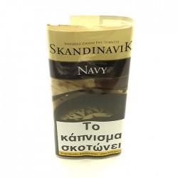Καπνός Πίπας Skandinavik Navy