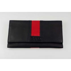 Καπνοσακούλα Zippo Black-Red