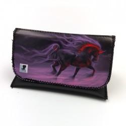 Καπνοθήκη Πυθία Purple Horse