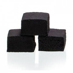 Καρβουνάκια Για Ναργιλέ (Συσκευασία 15 Τεμάχια)