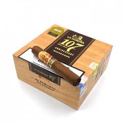 Πούρα La Aurora 107 Nicaragoua Robusto Box Of 20's