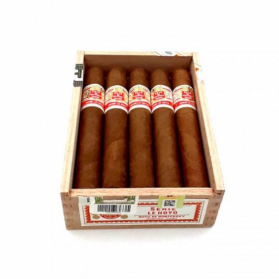 Le Hoyo De San Juan (Box of 10 Cigars)