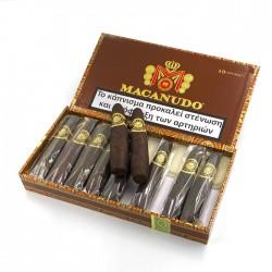 Macanudo Maduro Diplomat
