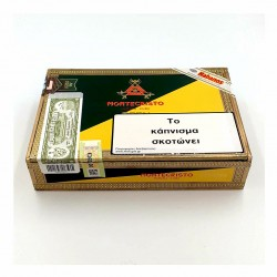 Montecristo Open Master (Box of 20 Cigars)