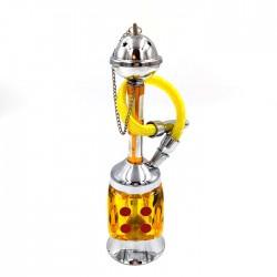 Ναργιλεδάκι Κίτρινο Ζάρι