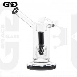 Oil Bong Sidebar Bubbler